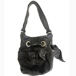 Kooba Bucket Drawstring Purse